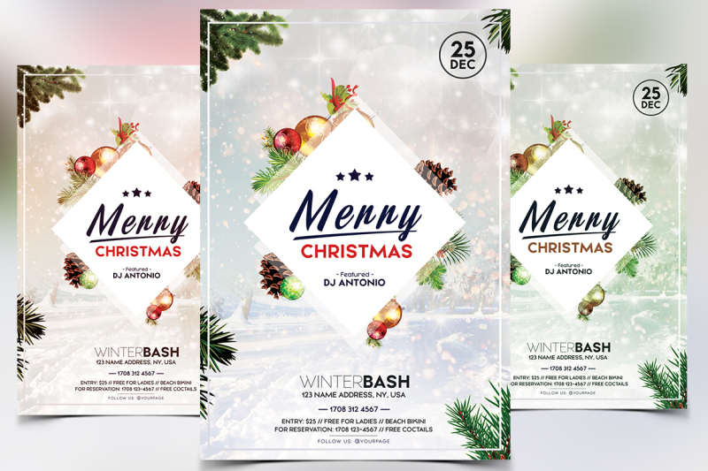 merry-christmas-psd-flyer-template