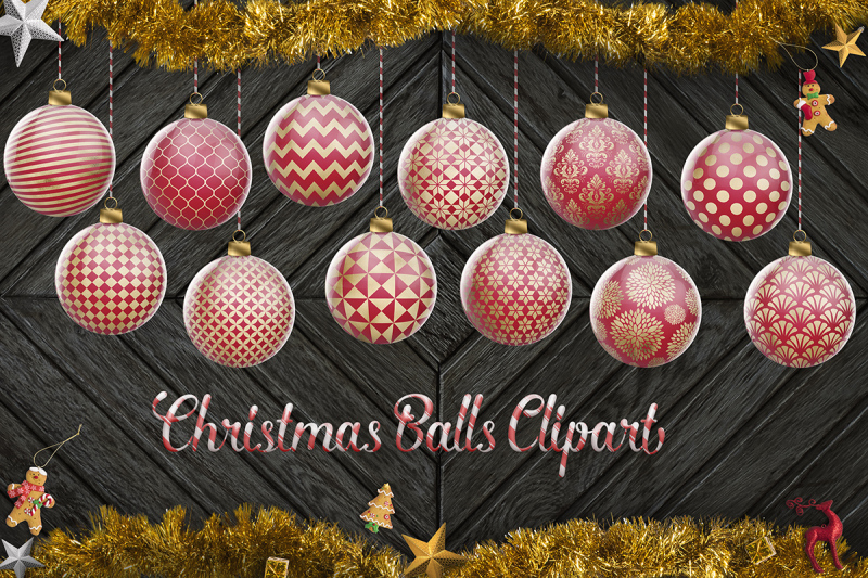 red-and-gold-christmas-balls