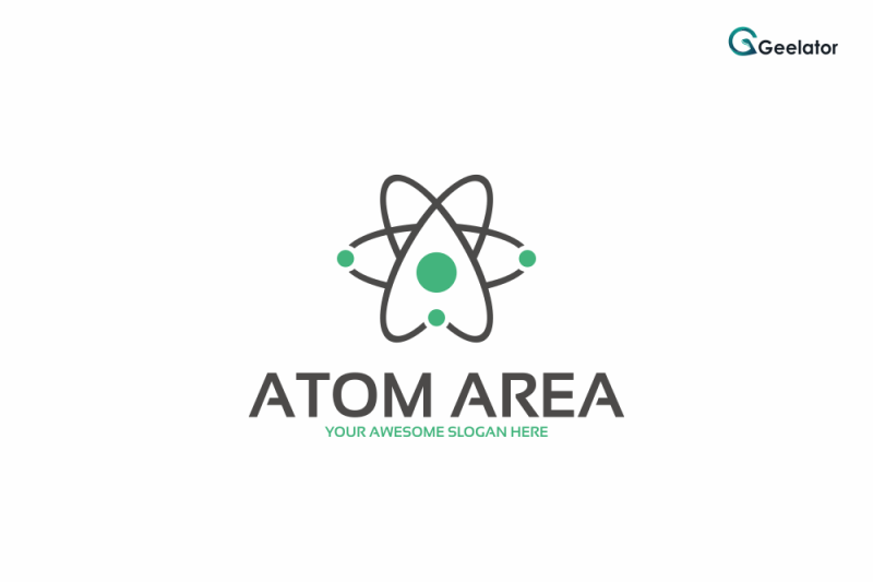 atom-area-logo-template