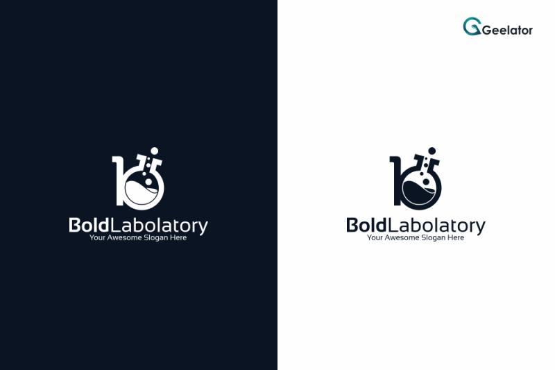 letter-b-bold-labolatory-logo