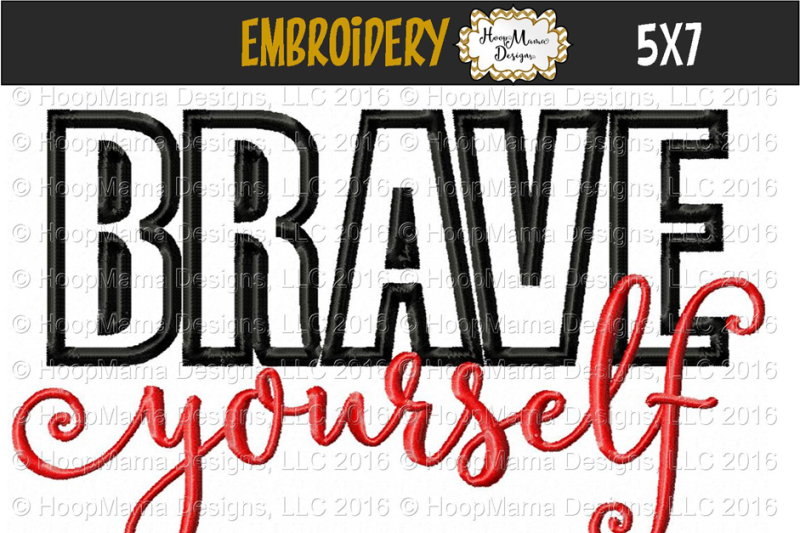 brave-yourself