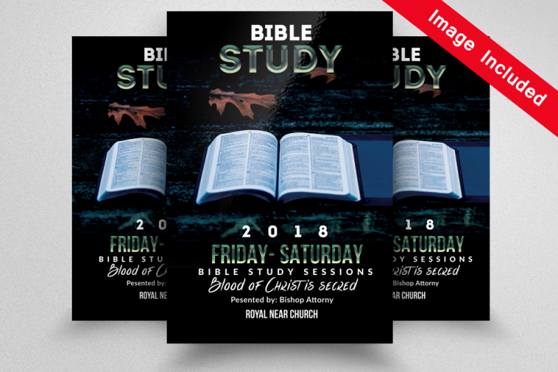 church-flyer-templates