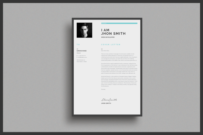 resume-3-page