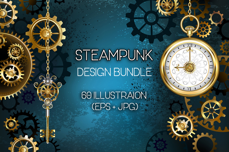 steampunk-bundle