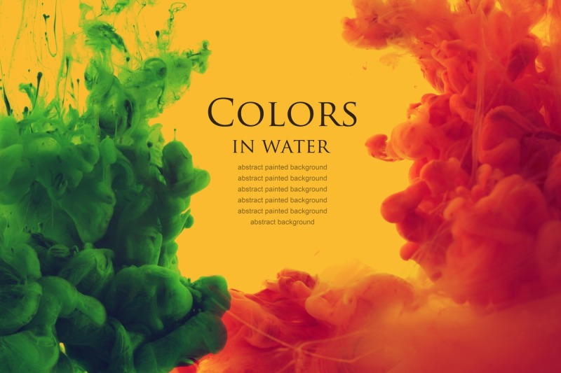 acrylic-colors-and-ink-in-water-abstract-background-isolated-on-white