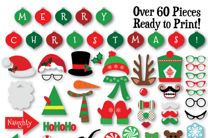 christmas-photo-booth-props-svg-cut-file-dxf-png-jpeg-pdf-eps-ai