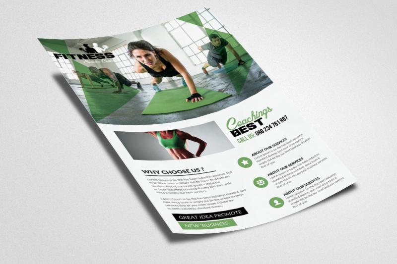 fitness-flyer