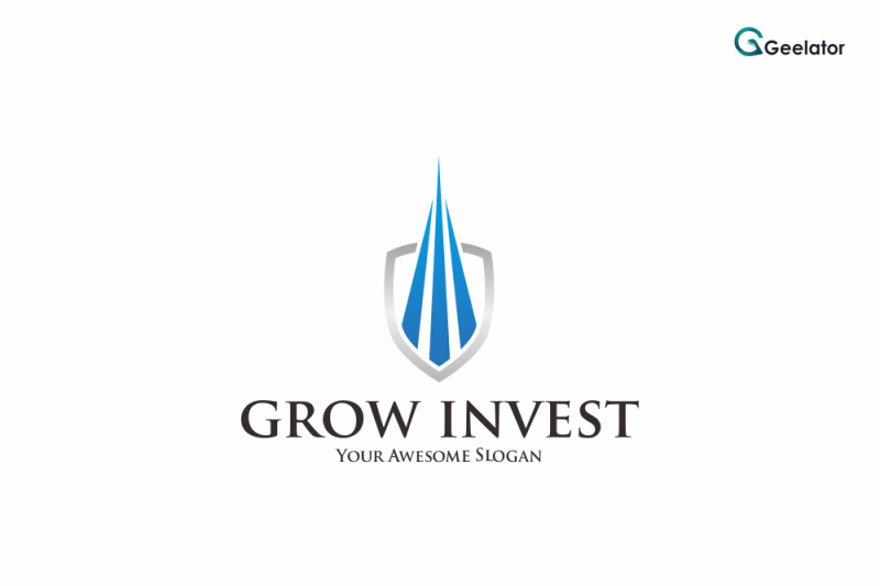 grow-invest-logo-template