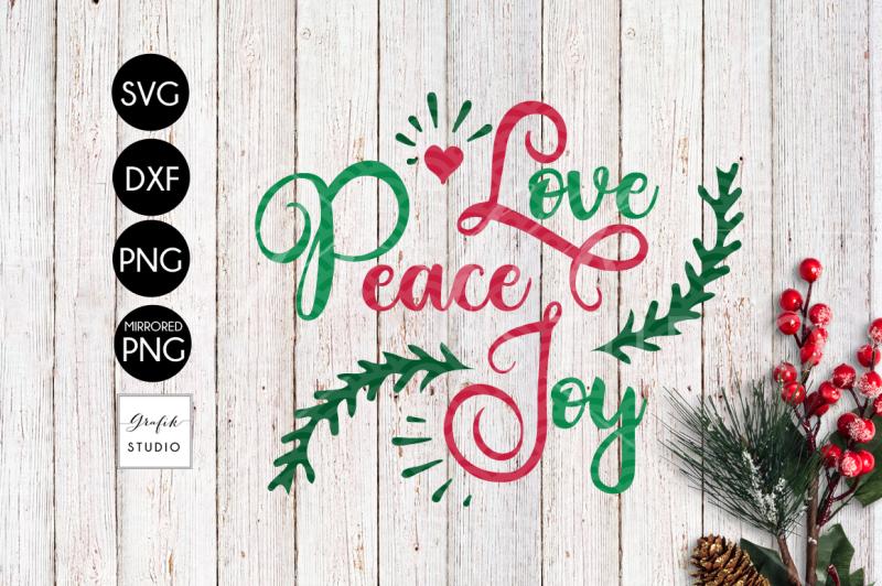 love-peace-joy-christmas-svg-dxf-files-png-files-holidays-svg-xmas-svg