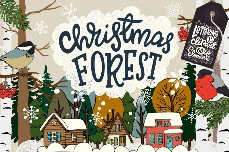 christmas-forest-collection