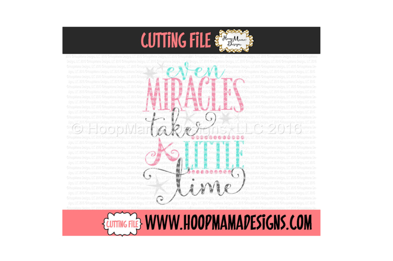 even-miracles-take-a-little-time