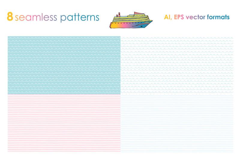 let-s-travel-doodles-big-set