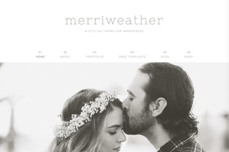 merriweather-wordpress-theme