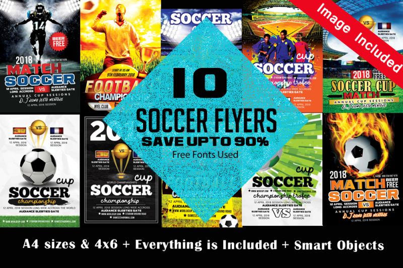 10-soccer-flyer-template-bundle