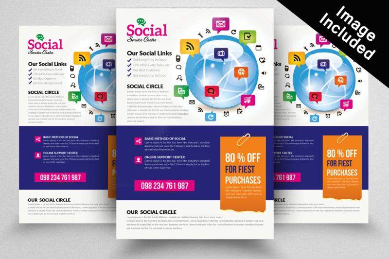 social-media-psd-flyer-template