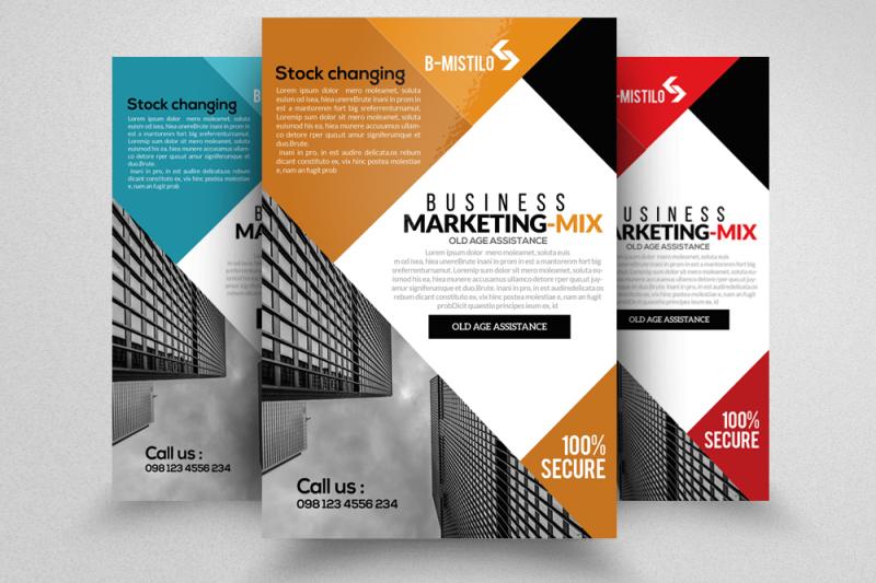 premium-real-estate-flyers
