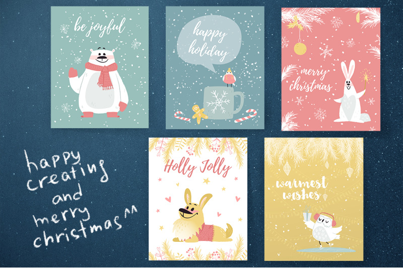 hello-christmas-vector-set-sale-50-off