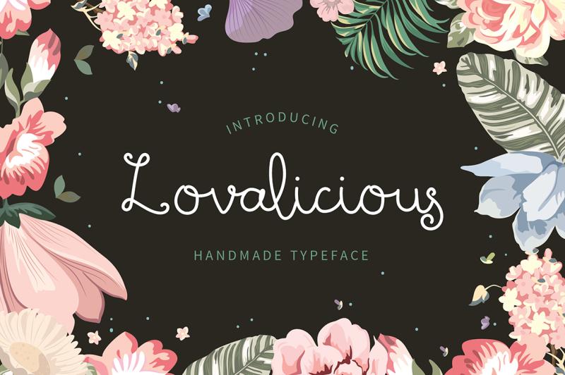lovalicious