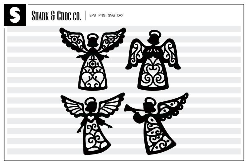christmas-angel-1-cut-files