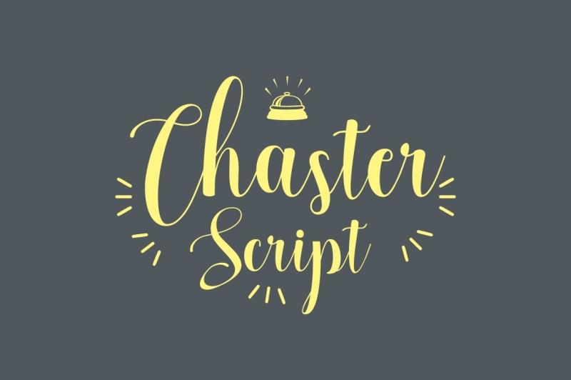 chaster-script