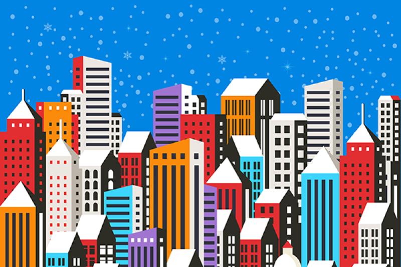 christmas-winter-landscape