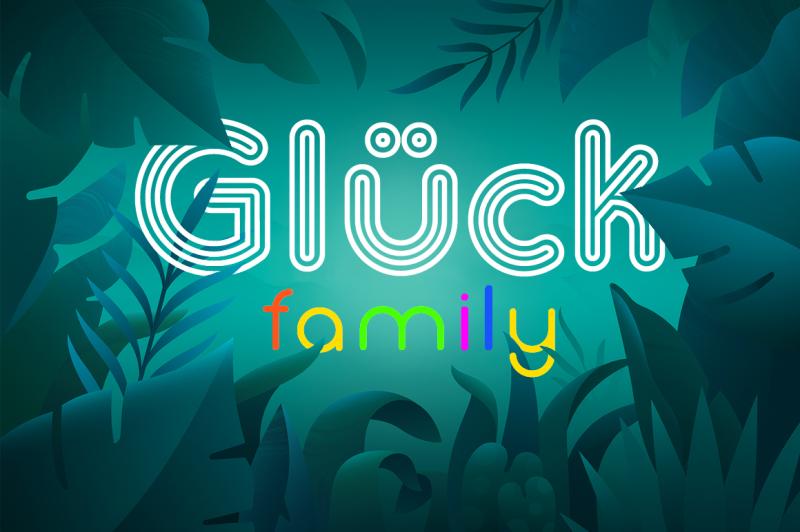 gl-ck-family