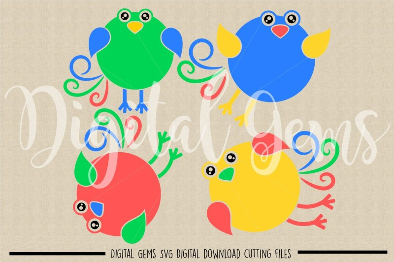 bird-svg-dxf-eps-png-files