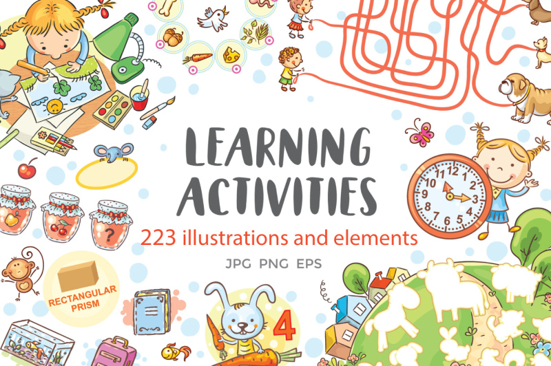 learning-activities-bundle