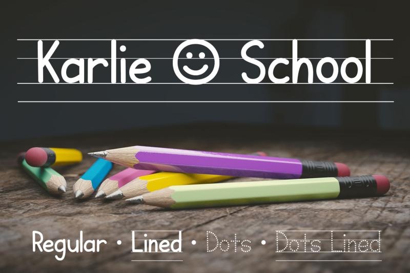 karlie-school