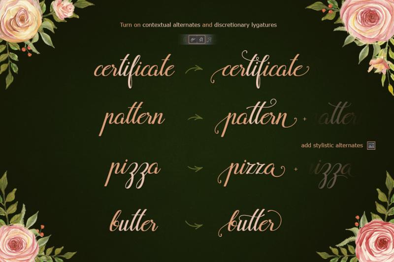 flamingo-formal-script
