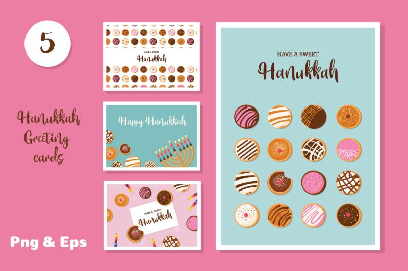 hanukkah-doughnuts