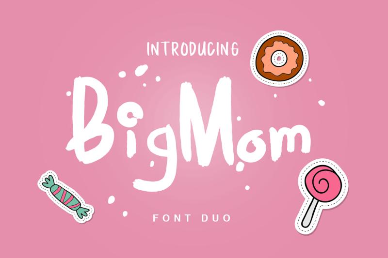 bigmom