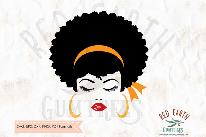 afro-hair-woman-cut-file-in-svg-dxf-png-pdf-eps-formats