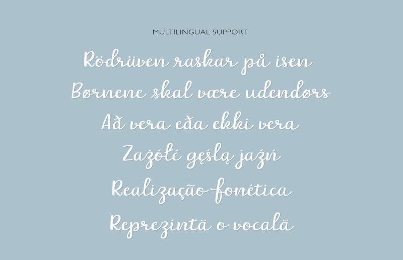 belle-helene-script-and-symbols-font