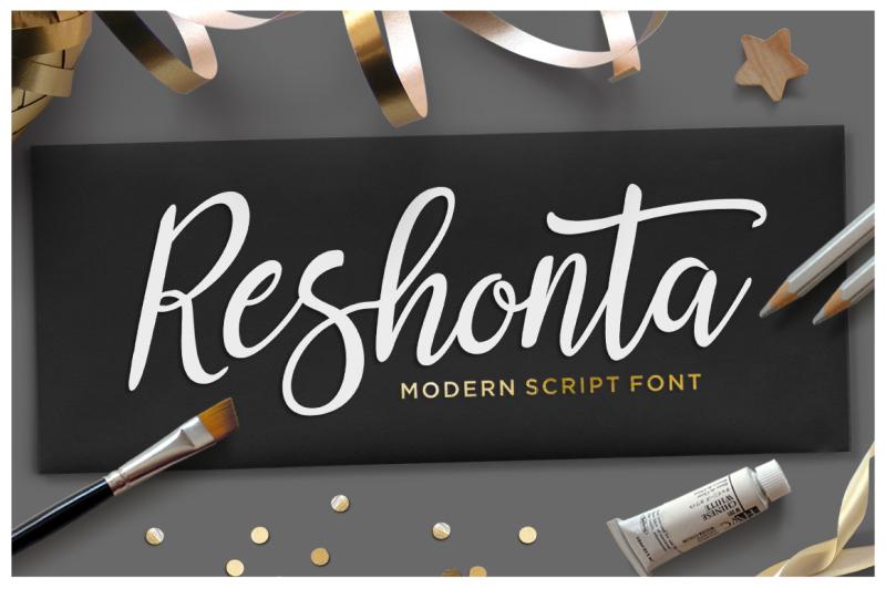 reshonta-script