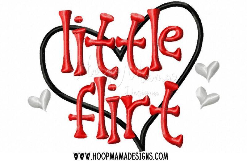 little-flirt