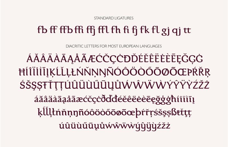 karolina-serif-font