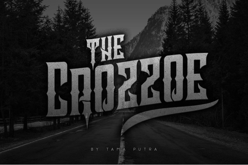 crozzoe-decorative-serif-typeface