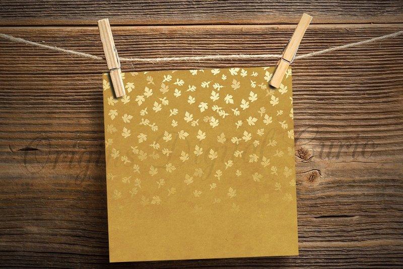 gold-leaf-confetti-digital-paper