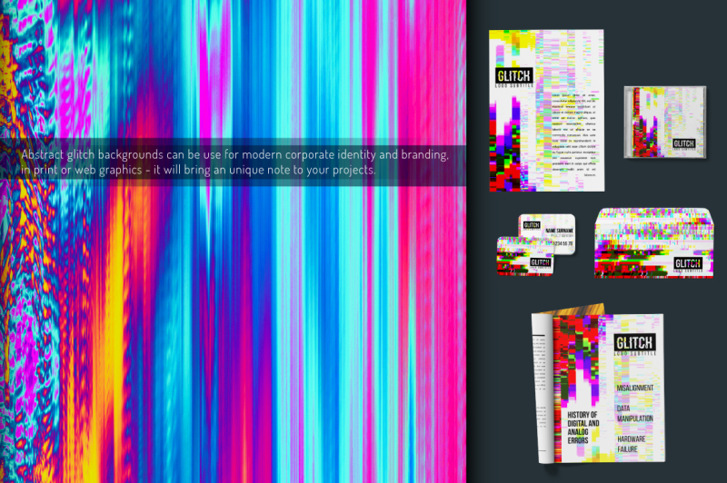 glitch-backgrounds