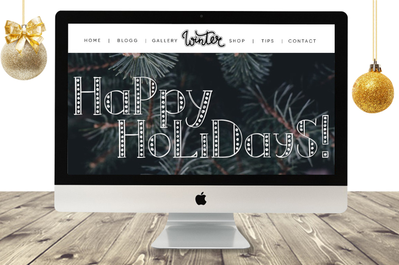merry-lights-hand-drawn-christmas-font
