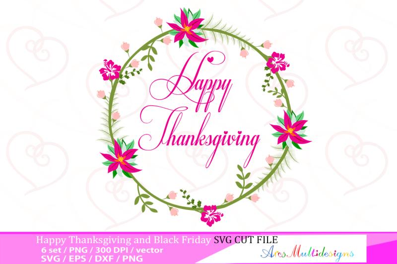 Download Thanksgiving SVG Bundle, Thankful SVG, SVG Files for ...