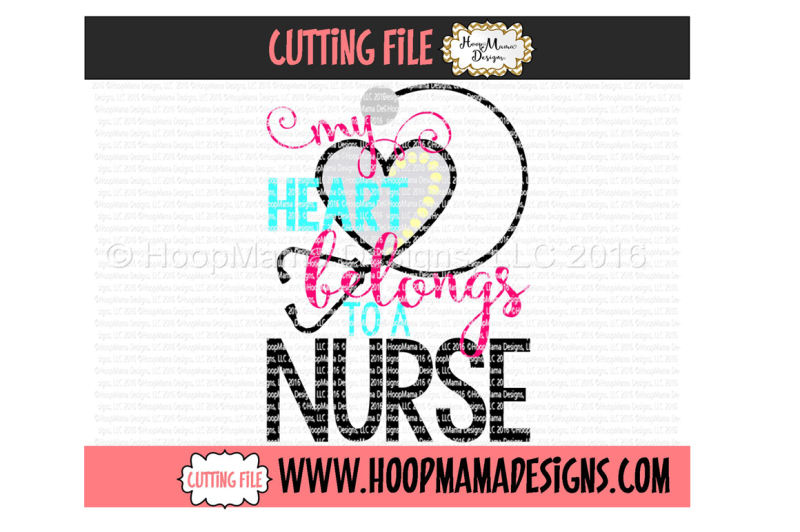 my-heart-belongs-to-a-nurse