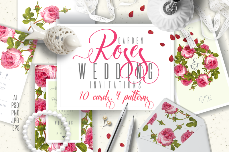 garden-roses-wedding-invitations
