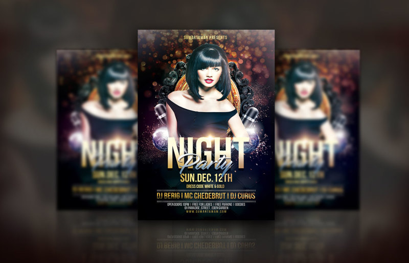 night-party-flyer