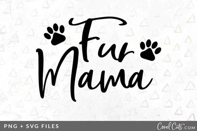 fur-mama-svg-png-graphic