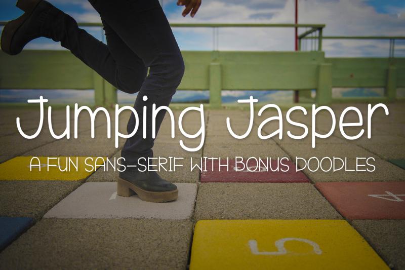 jumping-jasper