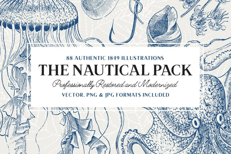 88-vintage-nautical-illustrations