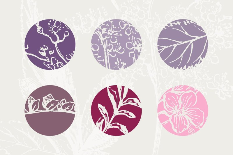 40-flower-and-plant-illustrations-no-4
