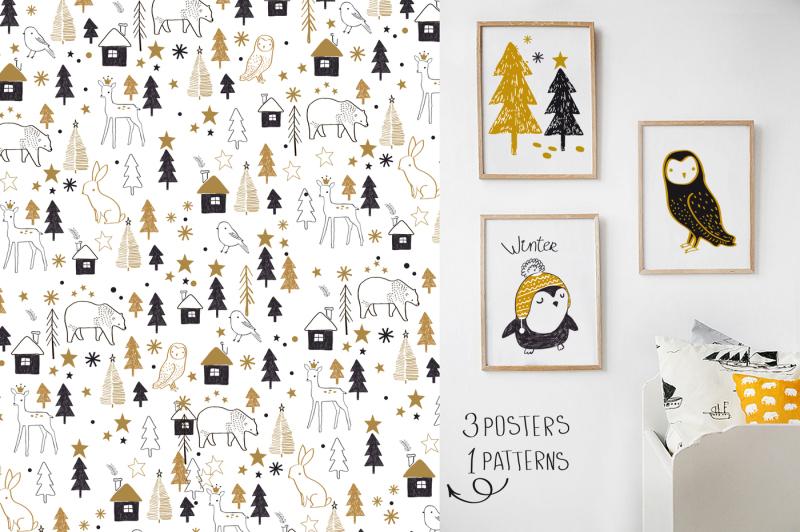 winter-life-40-decorative-elements